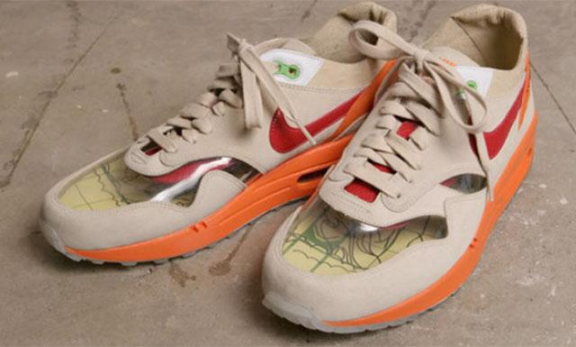 """Clot x Nike Air Max 1 """"Kiss of Death"""""""