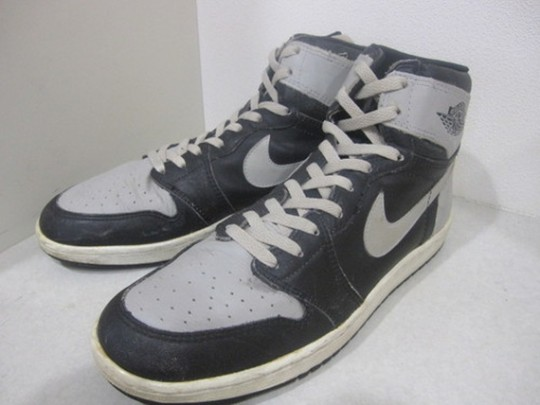 Out of the Shadows | Sneaker History