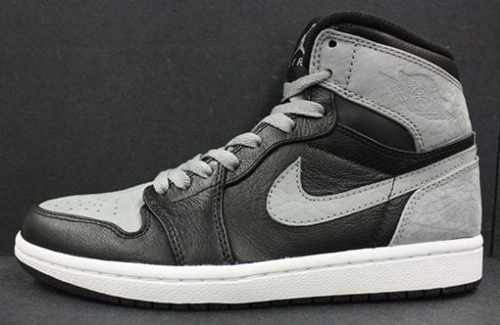 Out of the Shadows   Sneaker History