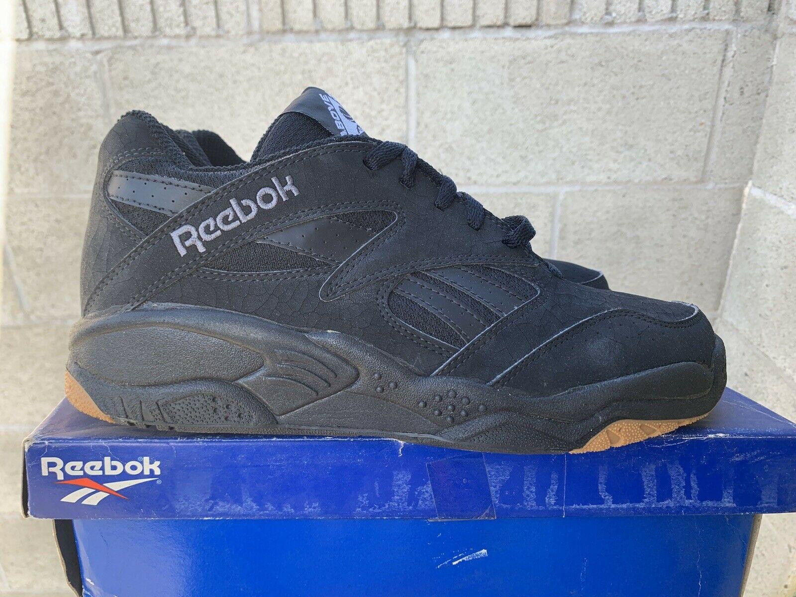 Reebok D-Factor Low | Sneaker History