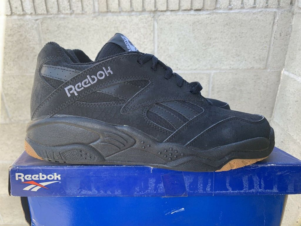 Reebok D-Factor Low