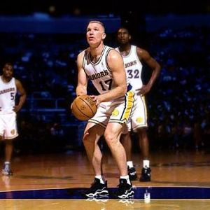 Chris Mullin Sneakers