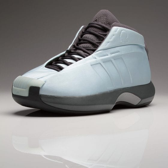 Sample Sunday: Adidas Kobe 1   Sneaker History - Podcast ...