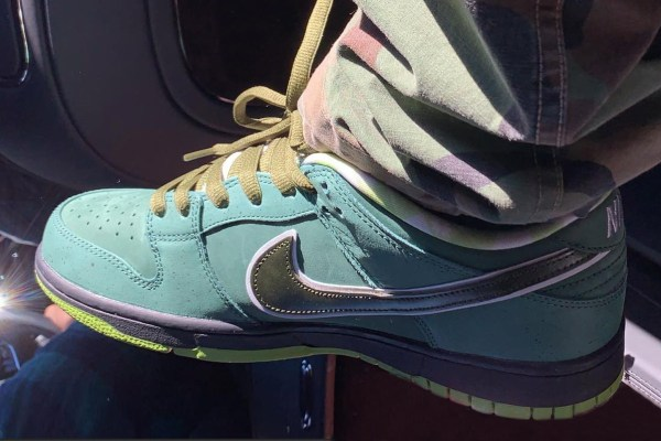 Travis Scott Nike Dunk