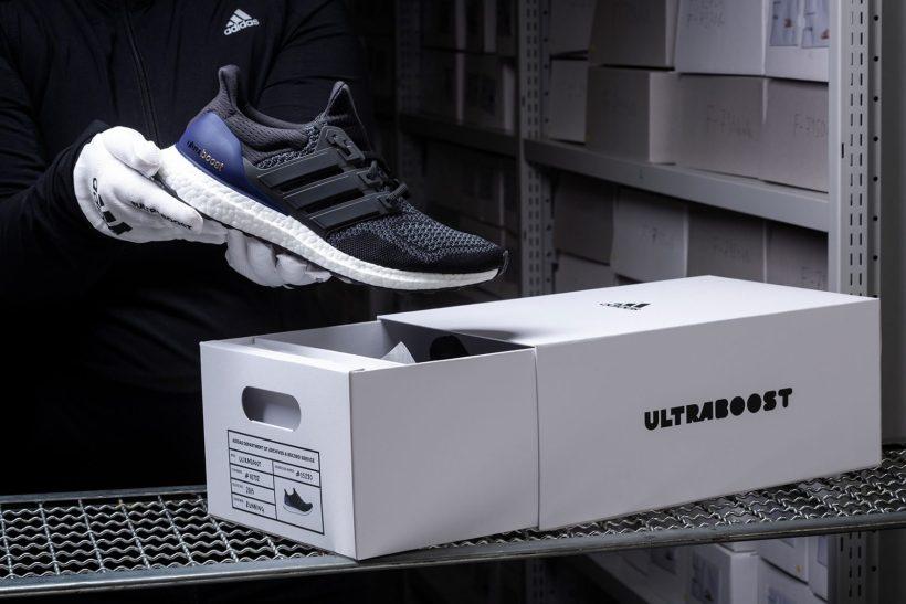 2018 adidas Ultra Boost OG Retro