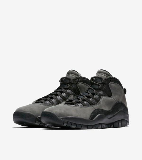 Air Jordan 10 Shadow