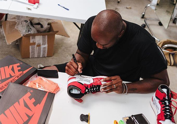 "What is the Legacy of Off-White ""The Ten"" Collection?"