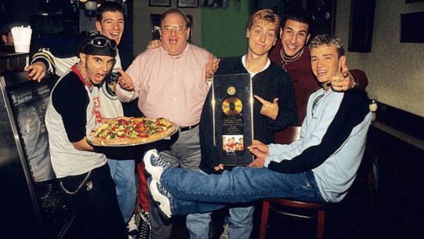 Justin Timberlake sneakers - Air Penny 2
