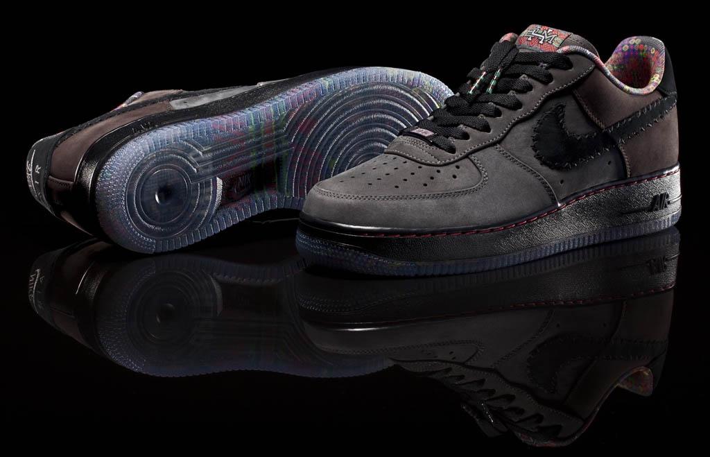 My Favorite BHM Sneaker