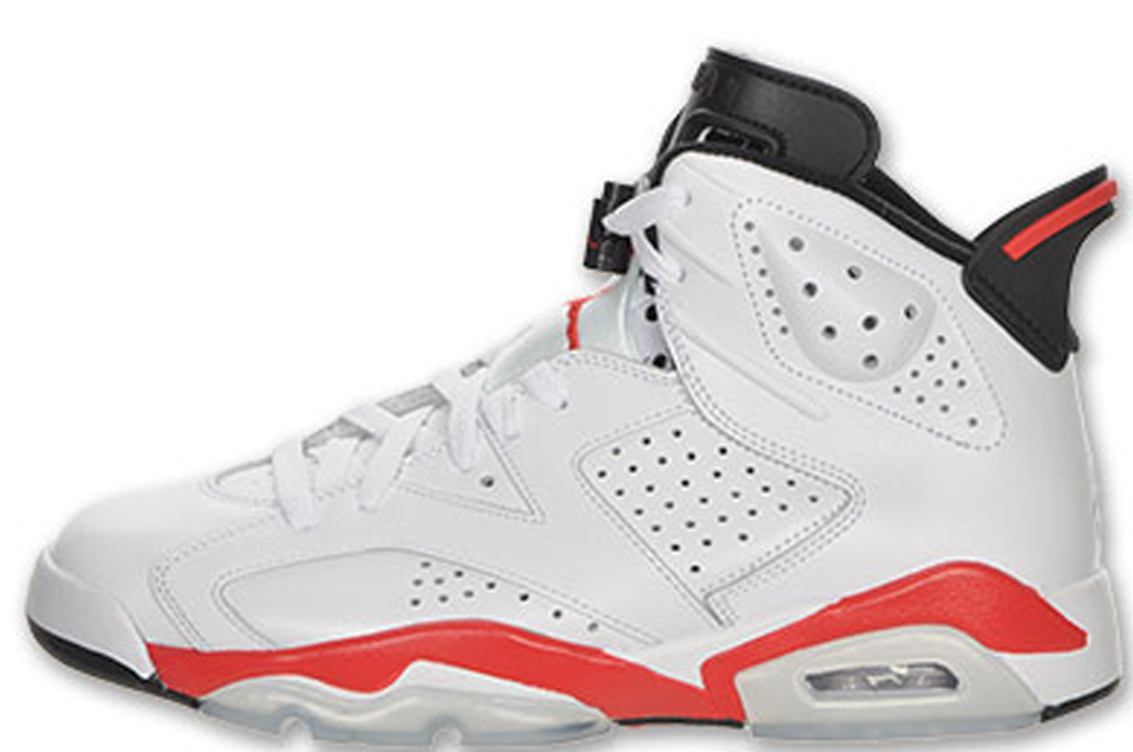5429f3d8faa The Other Infrareds - Sneaker History