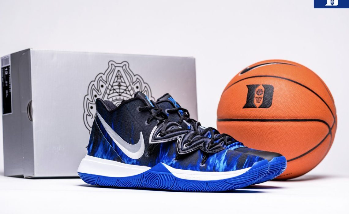 Sample Sunday: Duke PEs