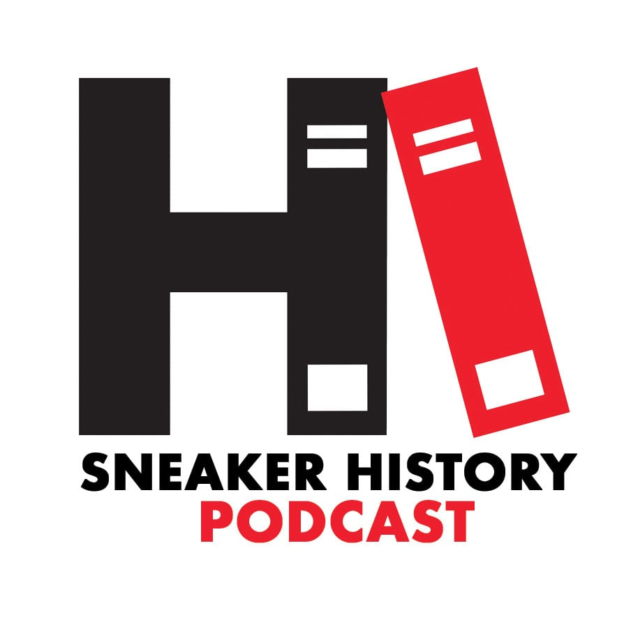 18cd6924f46e5 Introducing The Sneaker History Podcast - Sneaker History
