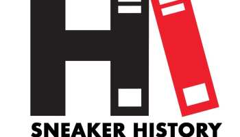 on sale ec291 d2c8c Introducing The Sneaker History Podcast
