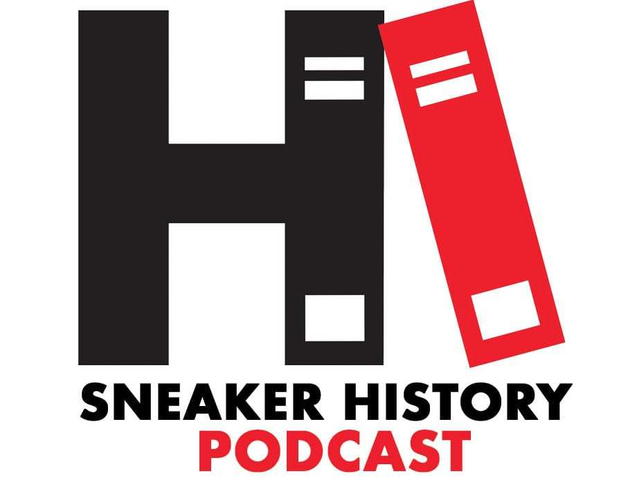 Introducing The Sneaker History Podcast