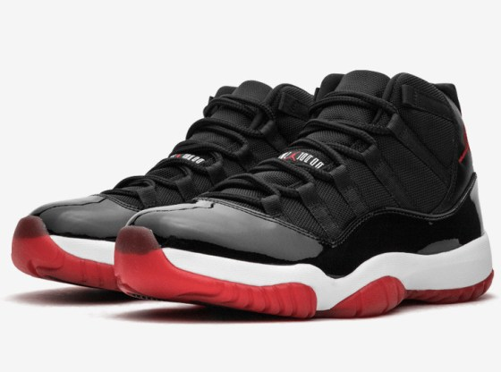 Sneaker Podcast - Jordan 11 Bred 2019