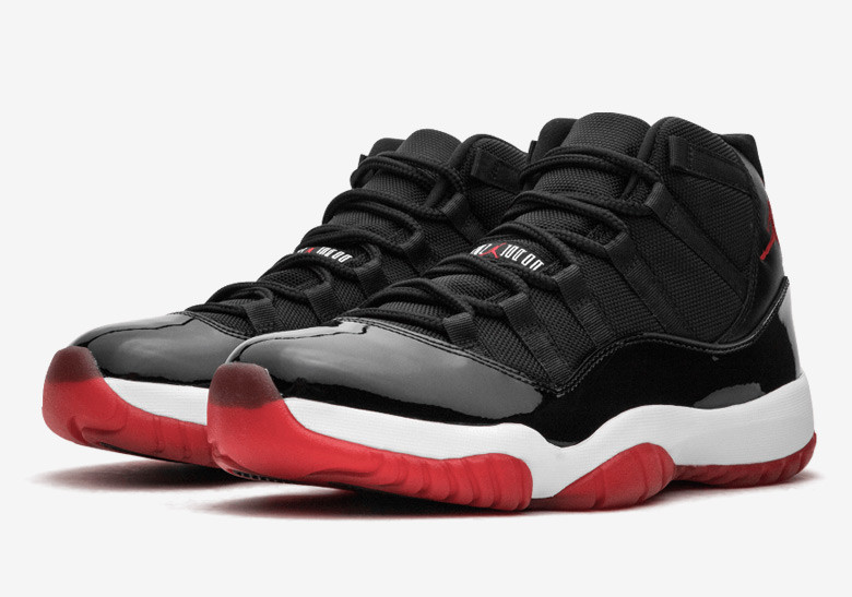 Podcast Episode 5 – Bred Air Jordan 11, Elon Musk's Air Jordan 1