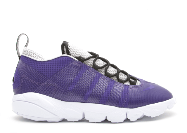 fragment design x Nike Air Footscape Motion (2010)