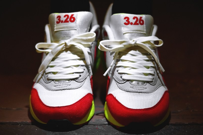 Sneaker History Podcast Ep. 6 - Air Max Day