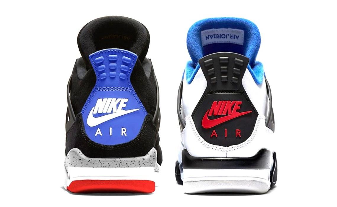 Sneaker History Podcast Ep. 7 – Air Jordan 4 30th Anniversary
