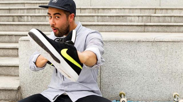 Nike SB: Eric Koston