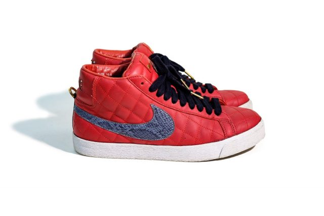 Nike SB: The Supreme Blazer
