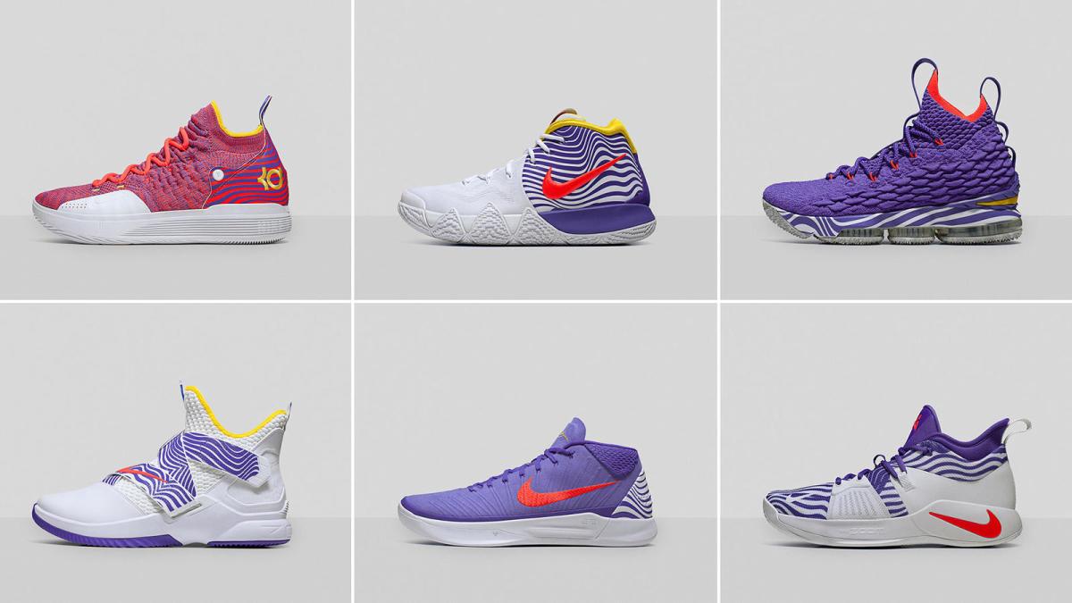 WNBA All-Star Kicks   Sneaker History