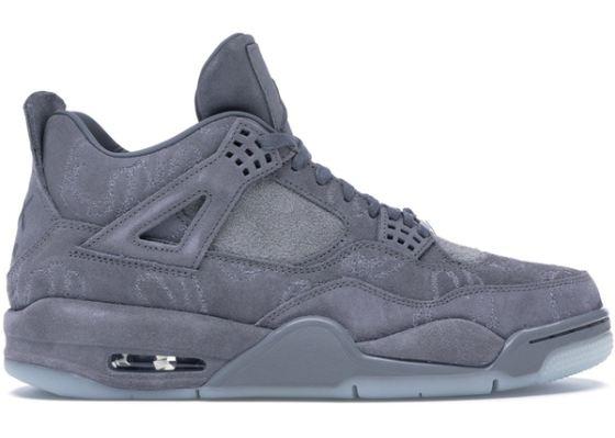 KAWS Jordan 4