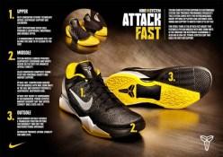 Nike Kobe 7 System Details