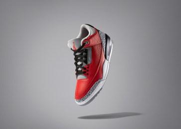 Air Jordan 3 Chicago