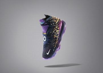 Nike LeBron 17 'Monstars' Space Jam 2