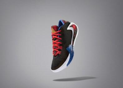 Nike Zoom Freak 1 'Colorchart' Giannis