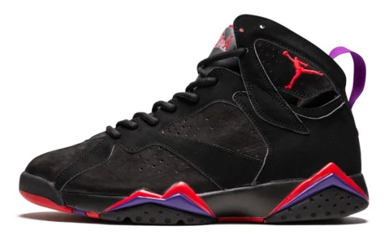 Air Jordan 7 Playoffs