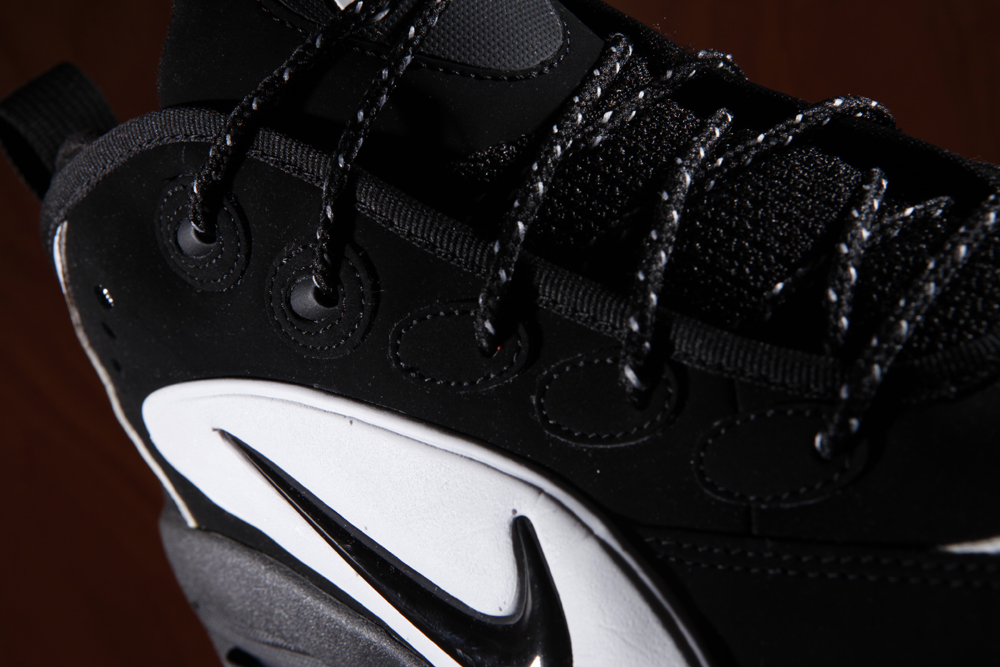 Nike Air Way Up Black/White