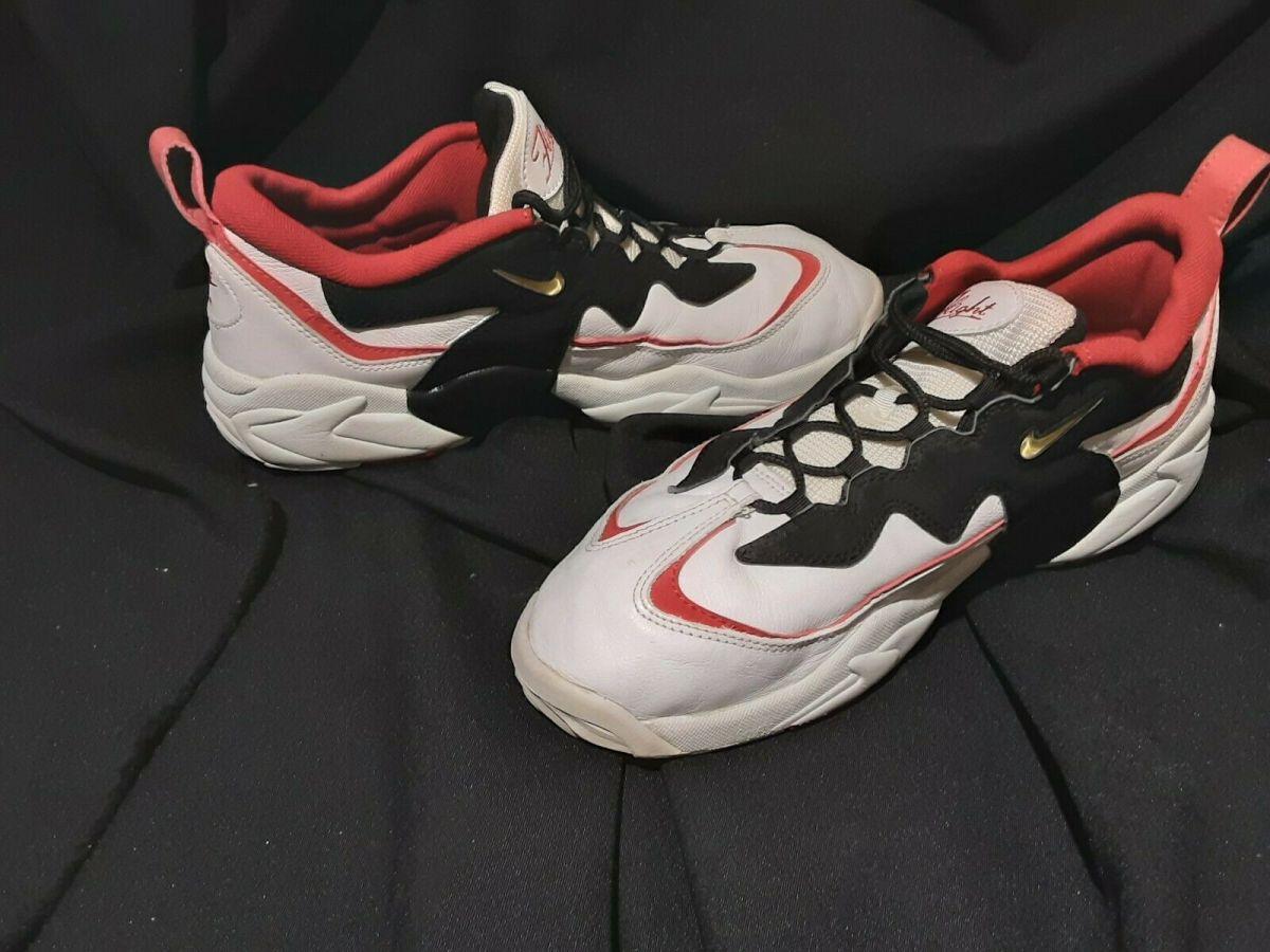 Ron Harper Shoes