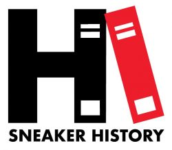 Sneaker History Community, Podcast, and More