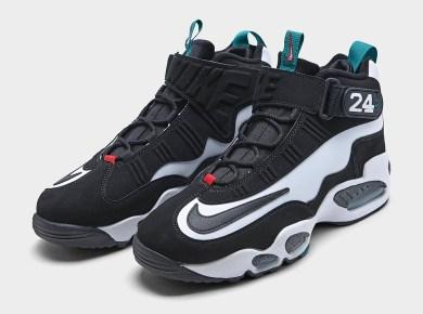 Best Non-Basketball Nike Air Max