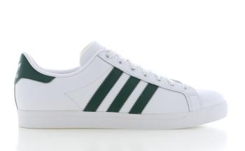 adidas Coast Star Wit/Groen