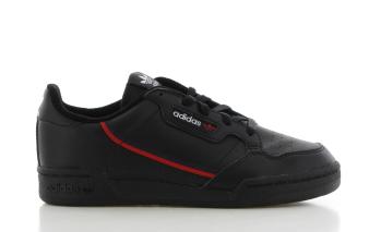 adidas Continental 80 Zwart Kinderen