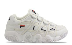Fila Uproot Wit Dames