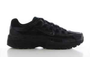 Nike P-6000 Zwart Heren