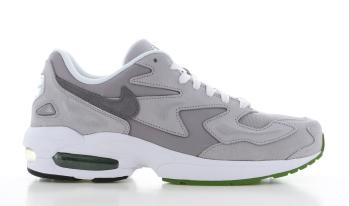 Nike Air Max 2 Light Grijs/Wit Heren