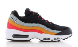 Nike Air Max 95 Essential Zwart Heren