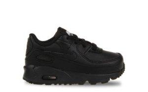 Nike Air Max 90 Zwart Peuters