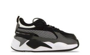 Puma RS-X Mix Zwart Peuters