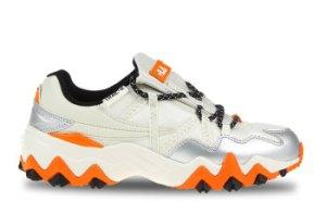 Fila Trail-R CB Beige/Oranje Dames
