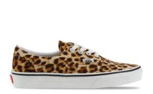Vans Era Leopard Dames