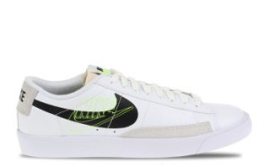 Nike Blazer Low Wit Heren