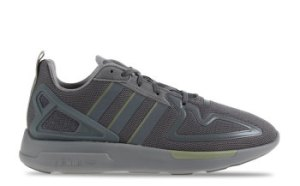 adidas ZX 2K Flux Zwart/Grijs Heren