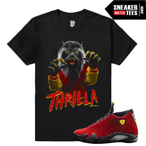 f9ceebea175 Sneaker tees - Shirts to match Sneakers | Sneaker tees Shop