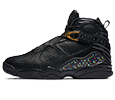 Jordan 8 Championship Pack Confetti 8s